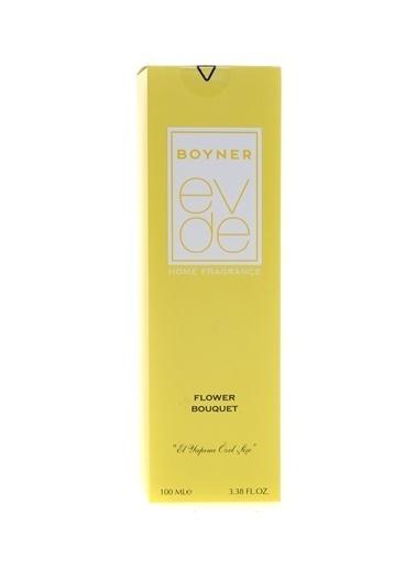 Boyner Evde Boyner Evde Flower Bouquet Oda Kokusu Renksiz